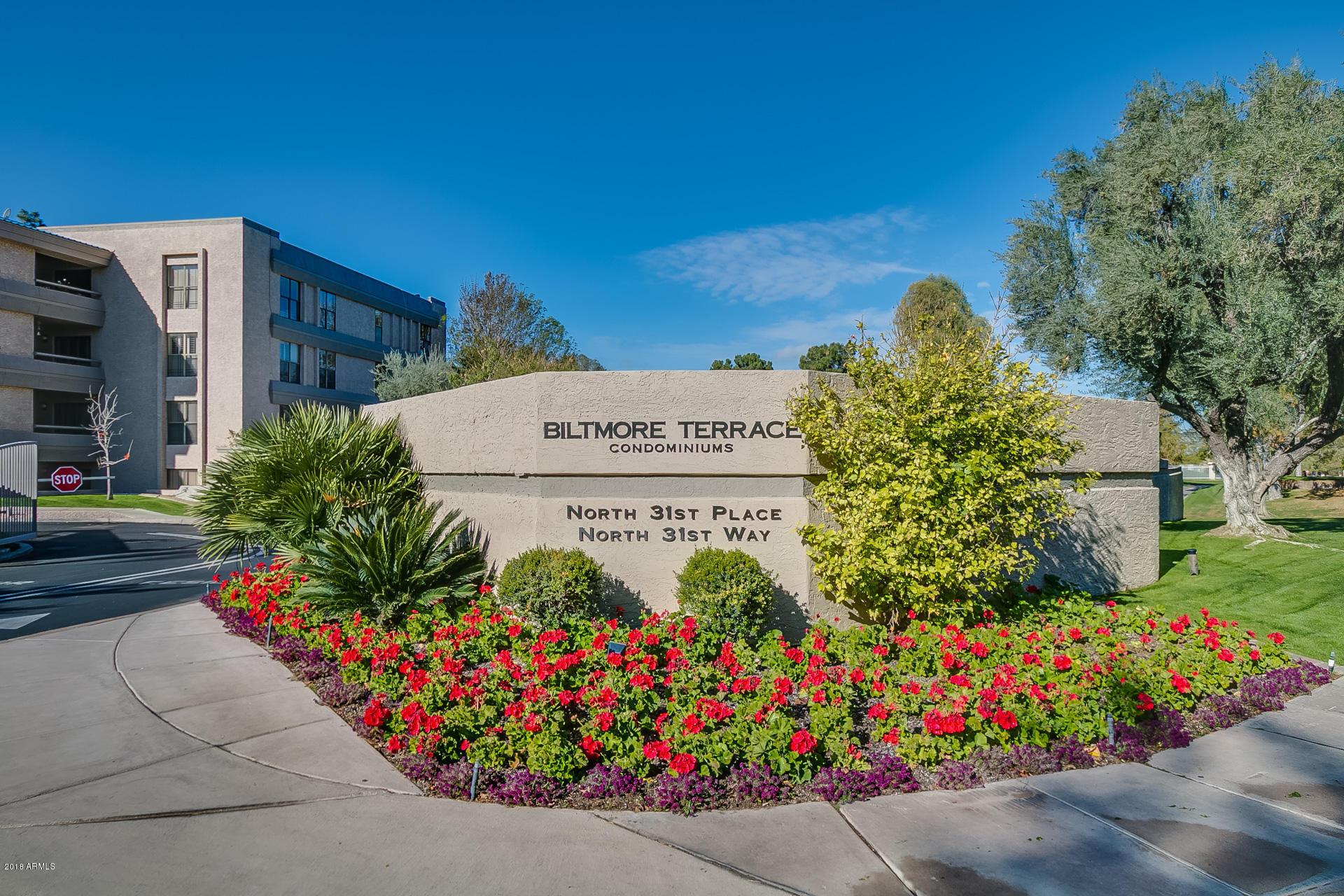 MLS 5731298 5110 N 31st Way Unit 336, Phoenix, AZ Phoenix AZ Biltmore Scenic