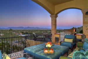 5925 E Foothill Drive Paradise Valley, AZ 85253