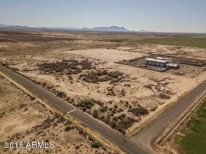 Property for sale at 2861 W Randolph Road, Casa Grande,  Arizona 85194