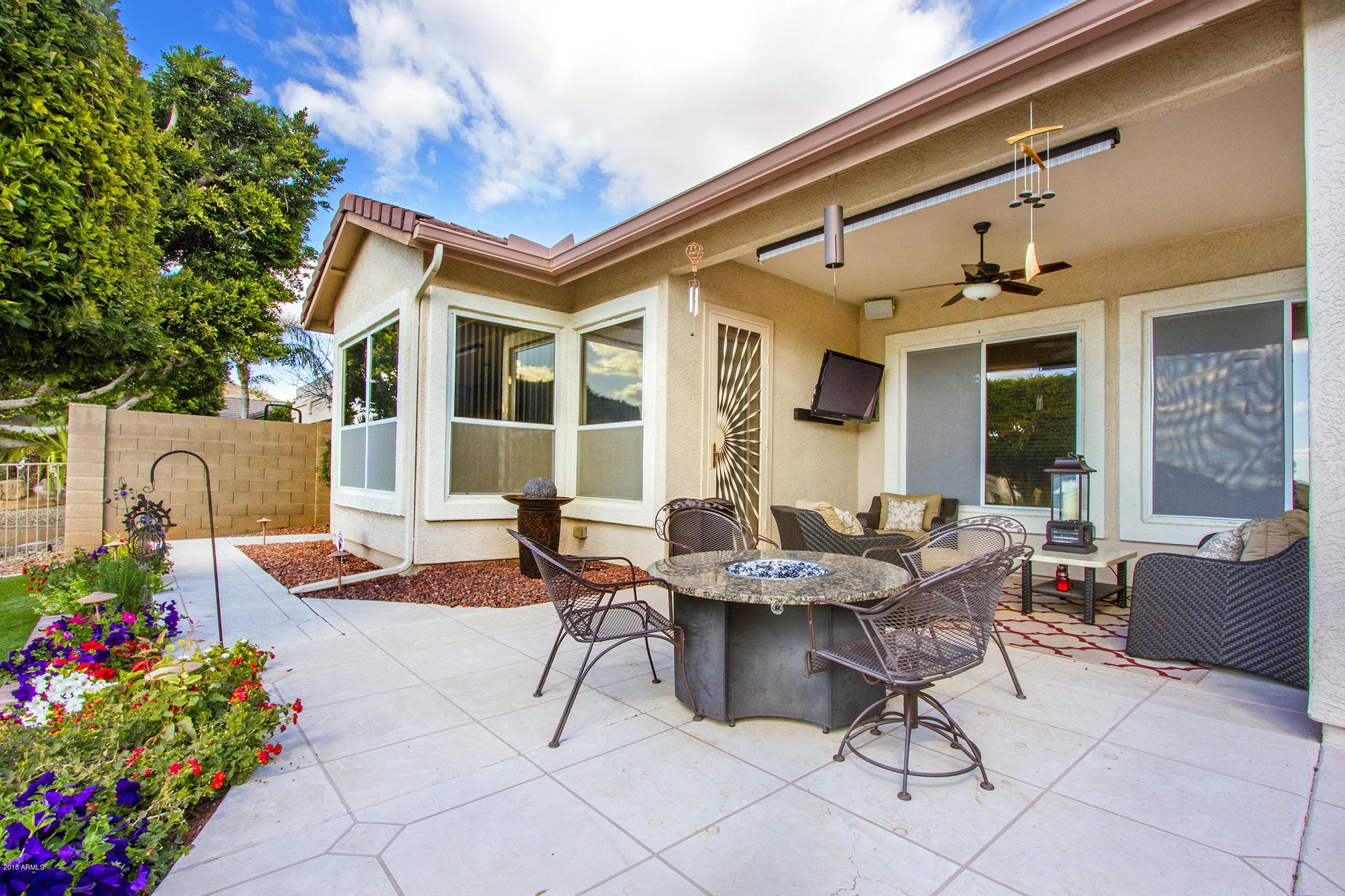 MLS 5803054 20616 N 53RD Avenue, Glendale, AZ 85308 Glendale AZ Arrowhead Lakes
