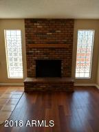 815 Fireplace