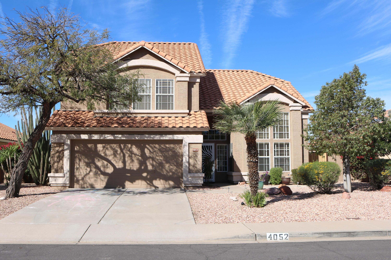 Photo of 4052 N RANIER --, Mesa, AZ 85215