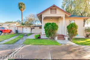 1111 W Woodland Avenue Phoenix, AZ 85007
