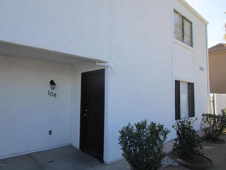 Photo of 16741 E WESTBY Drive #104, Fountain Hills, AZ 85268