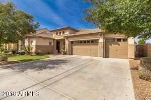 Property for sale at 3011 N Spring Lane, Casa Grande,  Arizona 85122