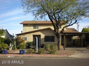 1904 W Palm Lane Phoenix, AZ 85009