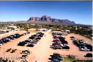 Property for sale at 1707 N Tomahawk Road, Apache Junction,  Arizona 85119