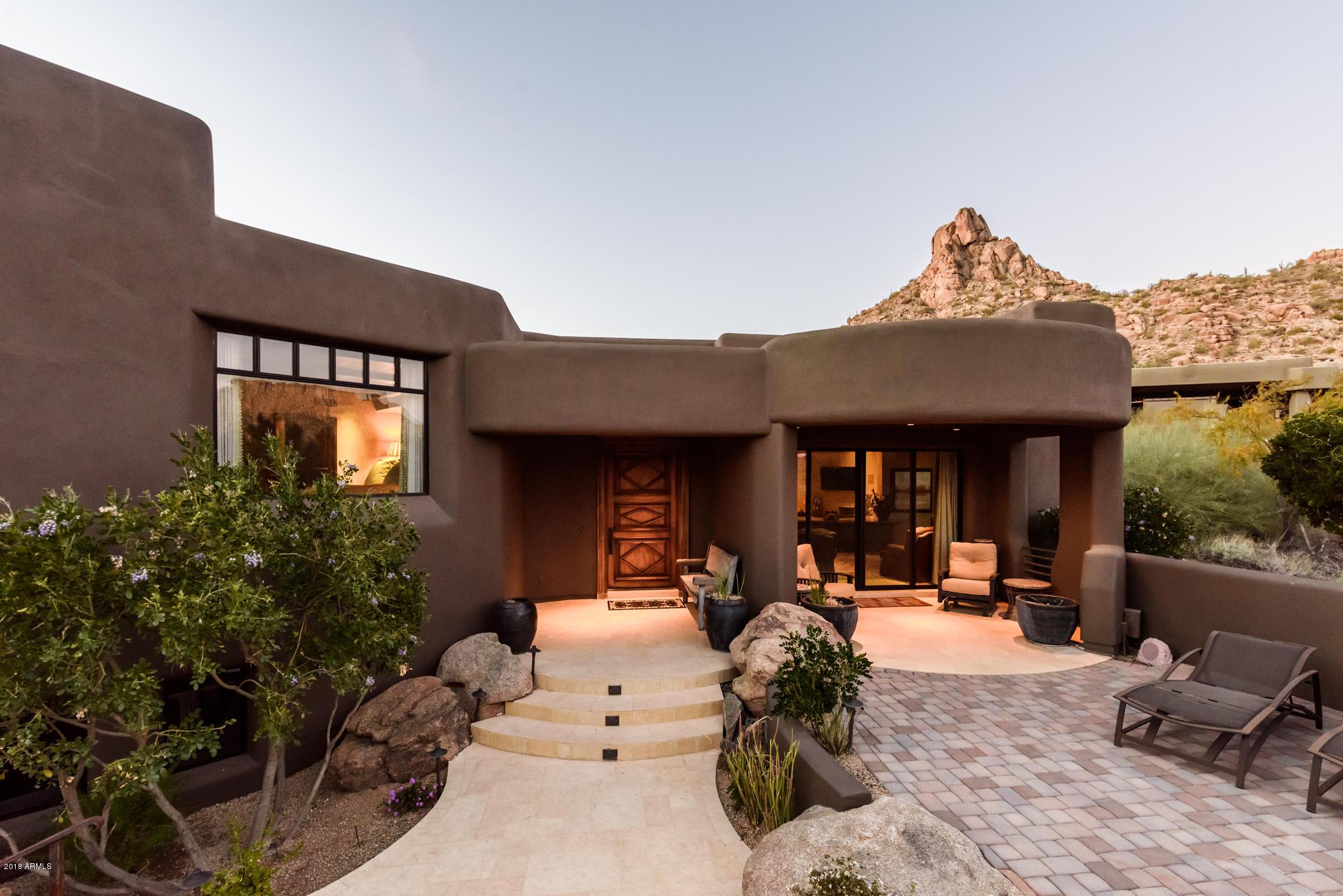 Photo of 10040 E HAPPY VALLEY Road #1019, Scottsdale, AZ 85255