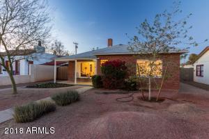 1522 E Almeria Road Phoenix, AZ 85006