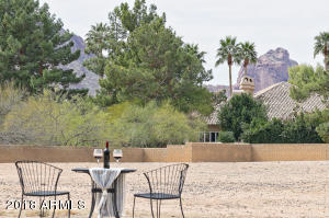 6601 (Lot 6) E Cactus Wren Road Paradise Valley, AZ 85253