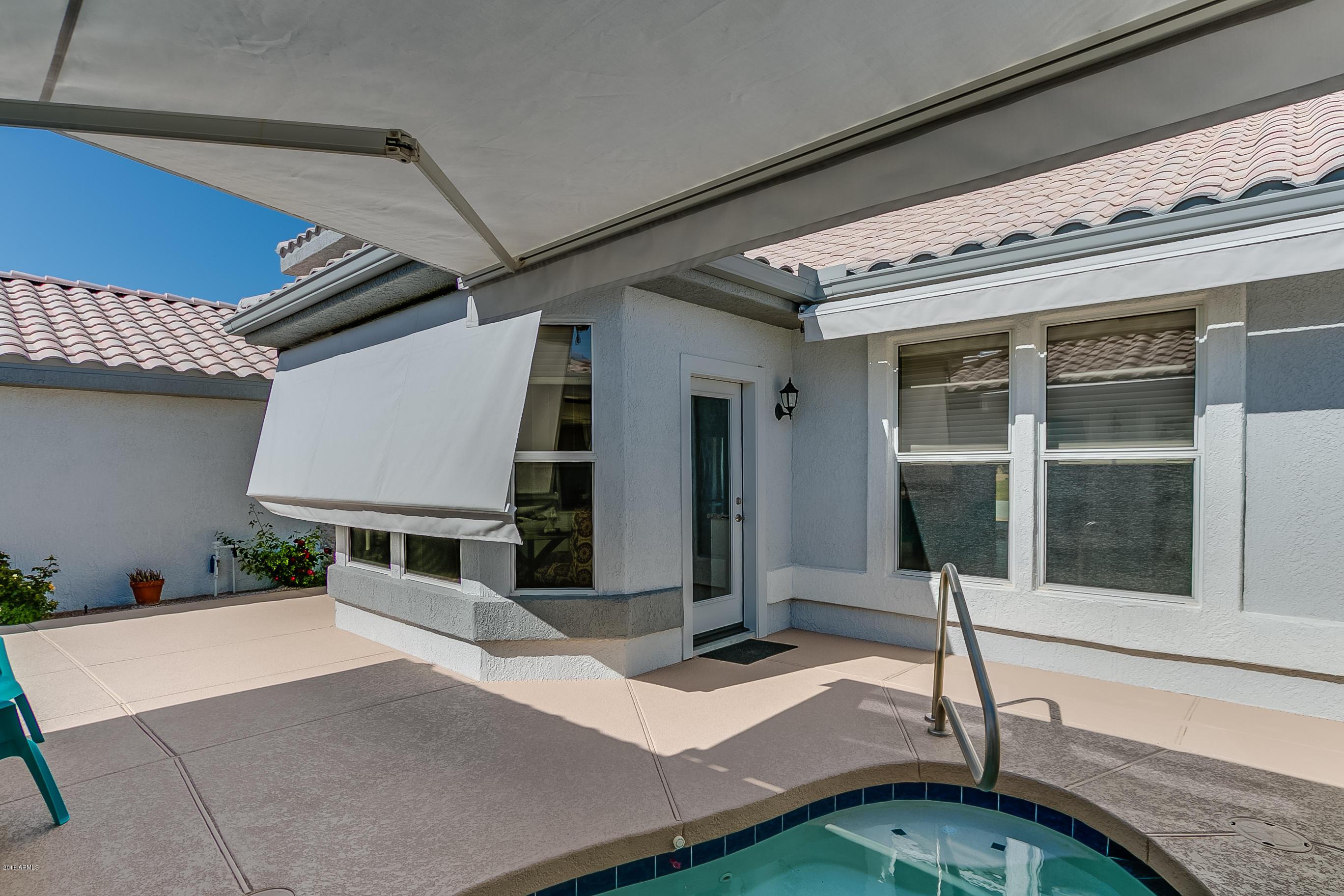 MLS 5735367 21925 N MONTEGO Drive, Sun City West, AZ 85375 Sun City West AZ Three Bedroom