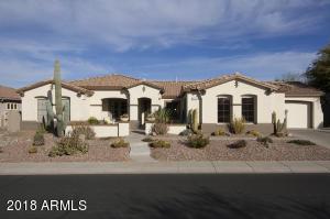 Property for sale at 40114 N Majesty Trail, Anthem,  Arizona 85086