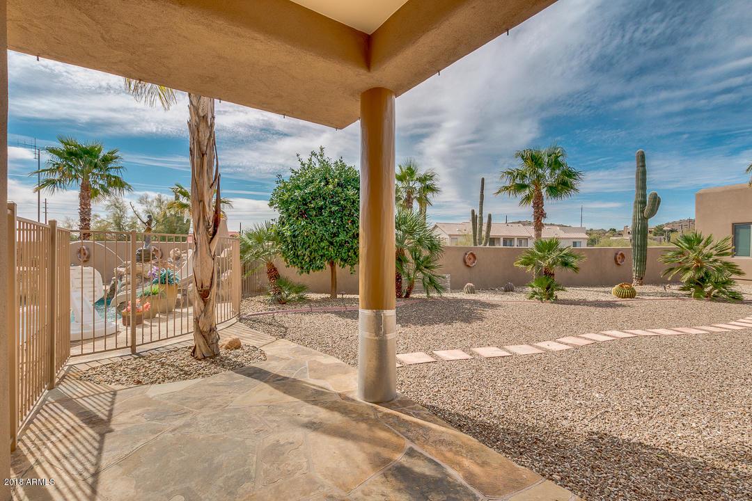 MLS 5740310 16625 E LAST TRAIL Drive, Fountain Hills, AZ 85268 Fountain Hills AZ Guest House
