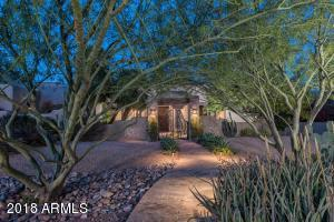 Property for sale at 6200 E Naumann Drive, Paradise Valley,  Arizona 85253