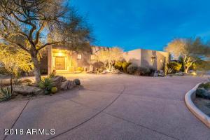 9492 E Sundance Trail Scottsdale, AZ 85262