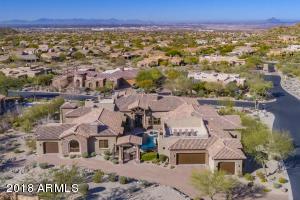 Property for sale at 7847 E Copper Canyon Street, Mesa,  Arizona 85207