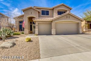 Property for sale at 40808 N Majesty Court, Anthem,  Arizona 85086