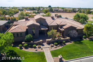 Property for sale at 2437 S Hummingbird Place, Chandler,  Arizona 85286