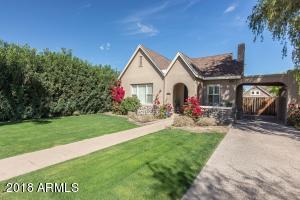 1306 W Portland Street Phoenix, AZ 85007