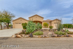 Property for sale at 39006 N 11Th Avenue, Desert Hills,  Arizona 85086