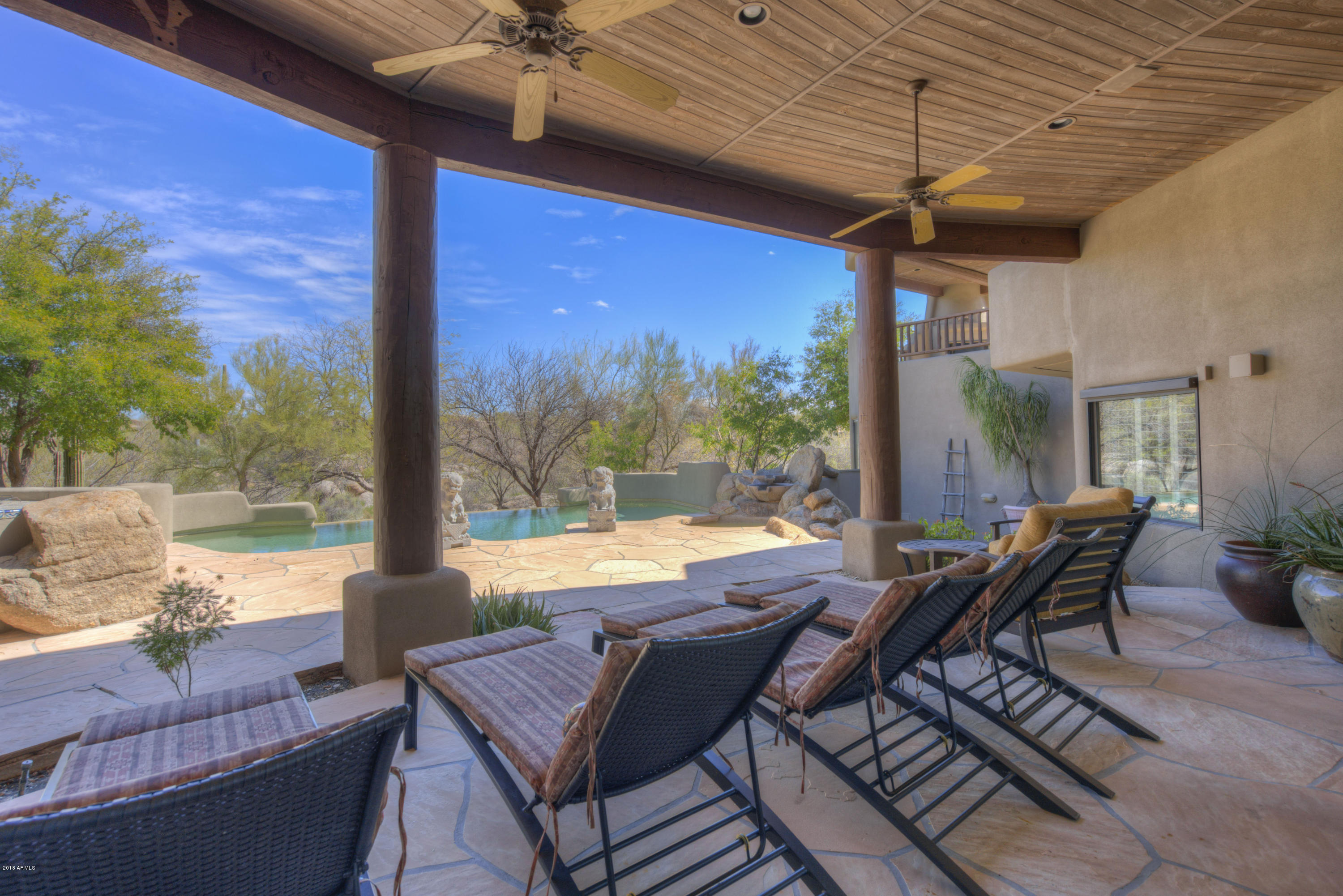 MLS 5732470 7330 E ARROYO SECO Road, Scottsdale, AZ 85266 Scottsdale AZ Private Pool