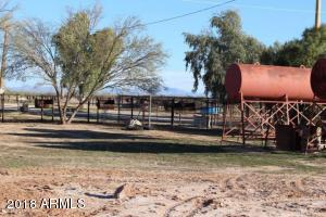 Property for sale at 16016 E Cactus Forest Road, Florence,  Arizona 85132