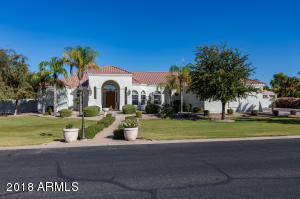 Property for sale at 2610 E Meadowview Drive, Gilbert,  Arizona 85298