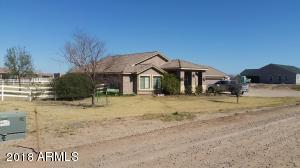 Property for sale at 2880 E Northern Avenue, Coolidge,  Arizona 85128