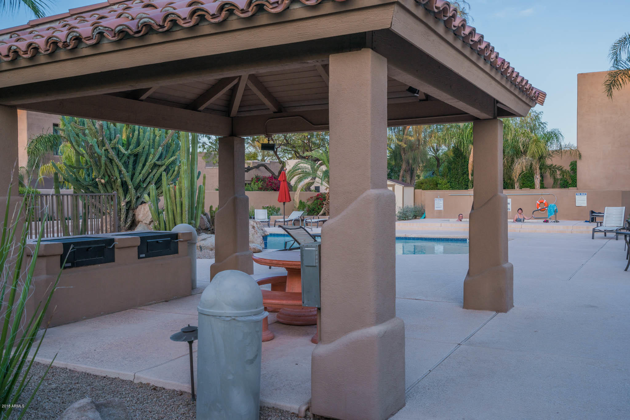 MLS 5737206 8374 E Joshua Tree Lane, Scottsdale, AZ 85250 Scottsdale AZ Gated