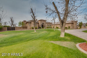 Property for sale at 20668 E Sunset Drive, Queen Creek,  Arizona 85142
