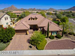 5804 W Spur Drive Phoenix, AZ 85083