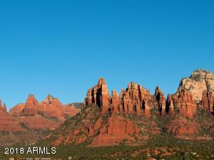 Astounding Red Rock Views