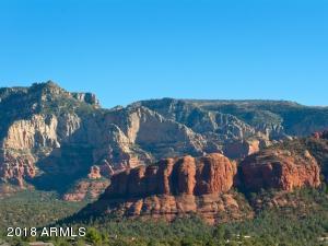 Red Rocks Galore