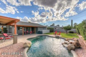 8732 E Sandalwood Drive Scottsdale, AZ 85250