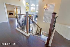 Tasteful Stairway