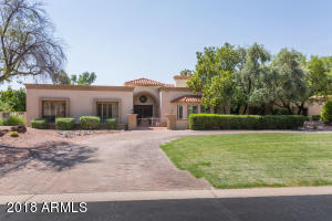 Property for sale at 6141 E Huntress Drive, Paradise Valley,  Arizona 85253