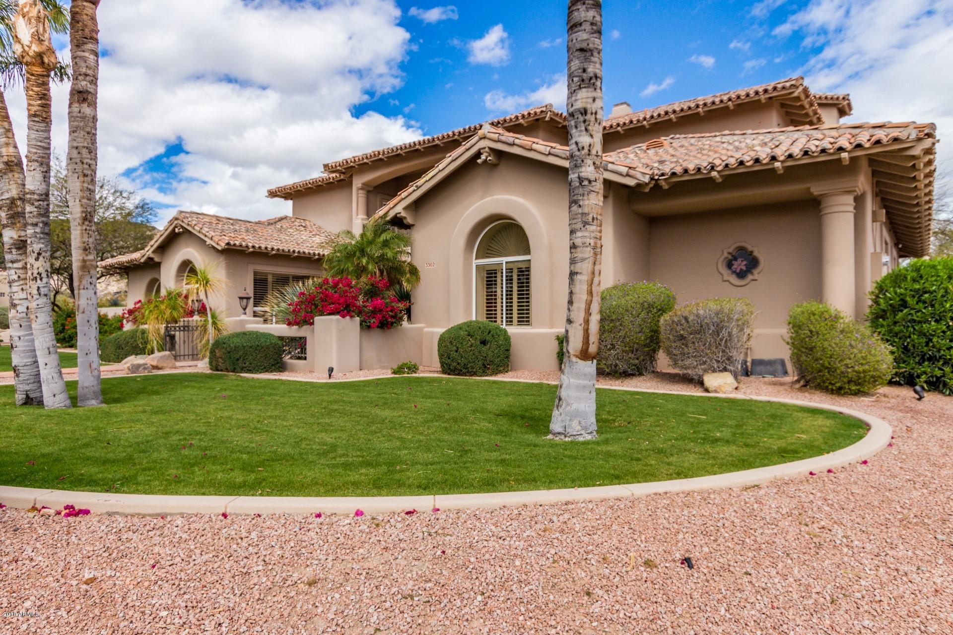 MLS 5740000 3302 E TONTO Drive, Phoenix, AZ 85044 Phoenix AZ Ahwatukee