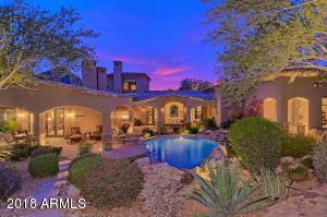 10318 E Foothills Drive Scottsdale, AZ 85255