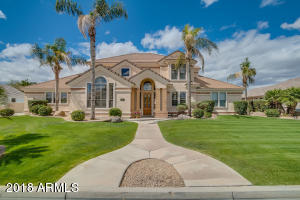 1028 N Wren Drive Gilbert, AZ 85234