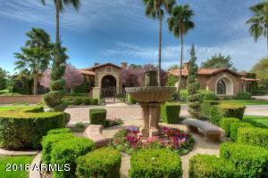 6911 E Belmont Avenue Paradise Valley, AZ 85253
