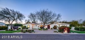 Property for sale at 6216 E Turquoise Avenue, Paradise Valley,  Arizona 85253