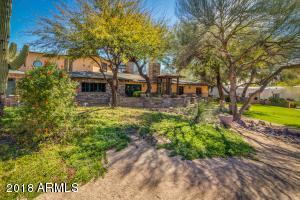 Property for sale at 6627 N Smoke Tree Lane, Paradise Valley,  Arizona 85253
