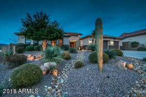 Property for sale at 3536 W Hidden Mountain Court, Anthem,  Arizona 85086