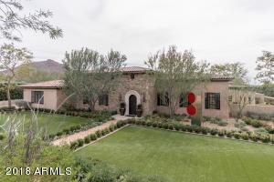 5239 E Palo Verde Place Paradise Valley, AZ 85253