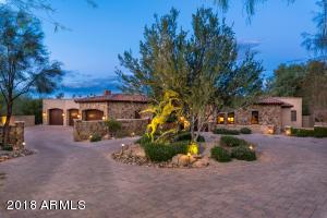 6326 E Quartz Mountain Road Paradise Valley, AZ 85253