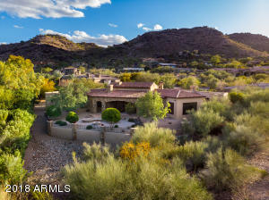 6326 E Quartz Mountain Road Paradise Valley, AZ 85253
