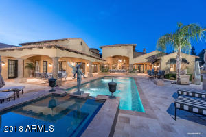 9965 E Cholla Street Scottsdale, AZ 85260