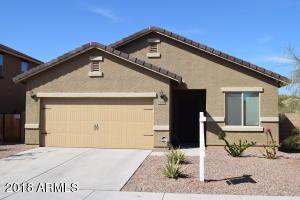 7528 W Irwin Avenue Laveen, AZ 85339