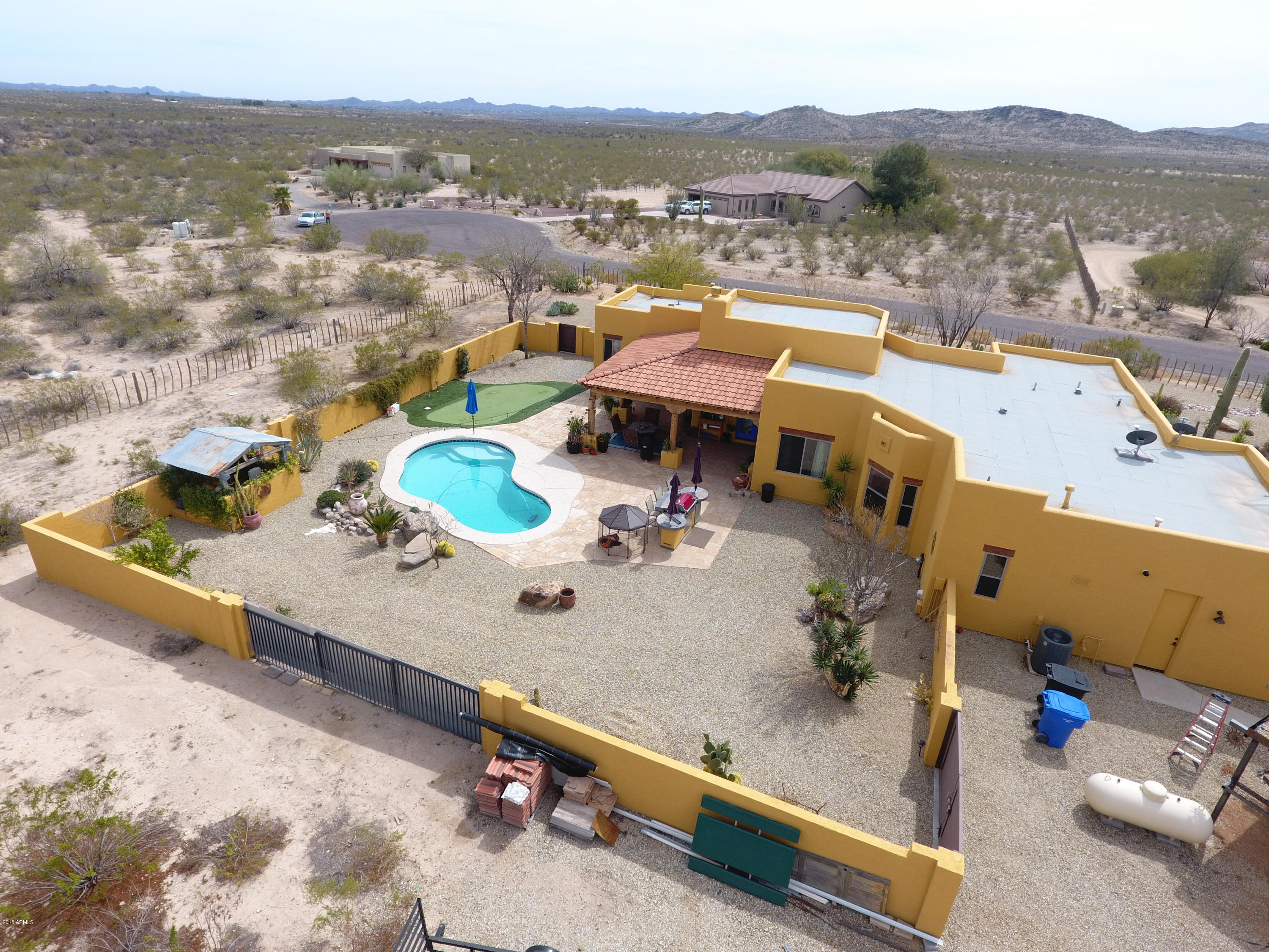 MLS 5734742 35875 S GOLD ROCK Circle, Wickenburg, AZ Wickenburg AZ Luxury