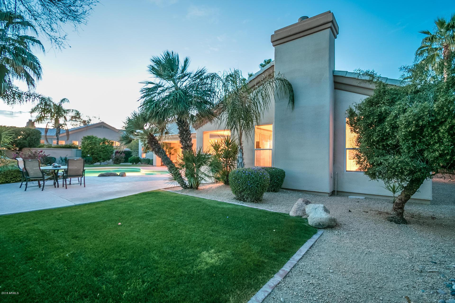 MLS 5740411 9227 N 113th Way, Scottsdale, AZ 85259 Scottsdale AZ Stonegate